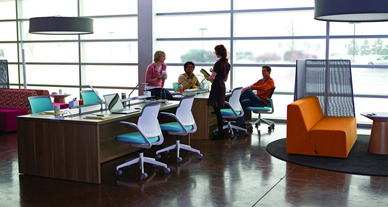 How To Start An Office Furniture Company From Home