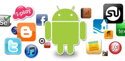 Android Apps Market and Key Benefits