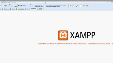 How To Install WordPress Locally Using XAMPP