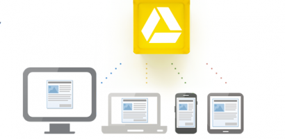 Host your Website on Google Drive Easily