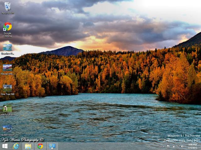 Alaskan-Landscapes