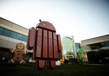 Five Expected And Enhanced Features Of Android 4.4 Kitkat