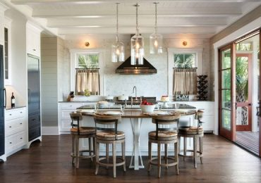 3 Ways Technology Has Changed the Kitchen Experience