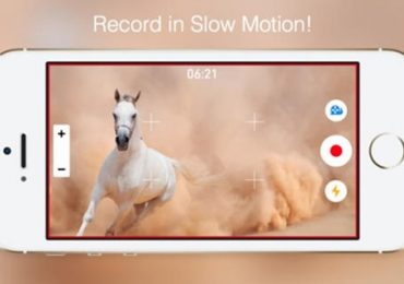 How to add iPhone 5S Slo-Mo Video Recording to iPhone 5