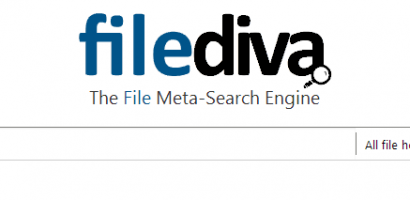 All About FileDiva for better file search experience