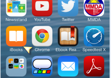 Best eReader To Open ePub Files for iOS
