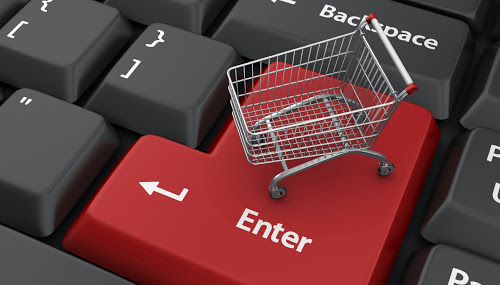 online store The First Steps in Setting Up an Online Store