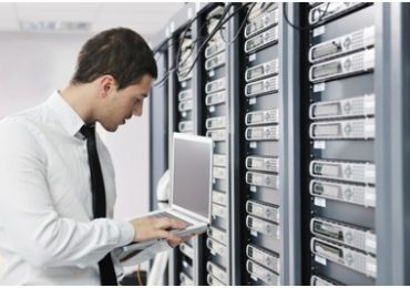Surprise! Real Data Centers are Nothing Like the Movies