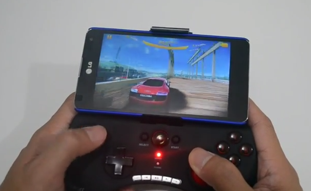 Best Android Games To Play With IPEGA Gamepad Controller