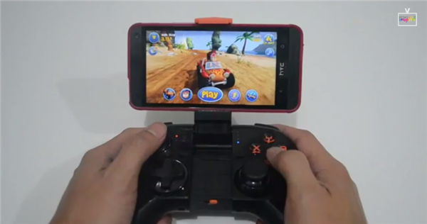 Best Games For Android Tablet and Phone With MOGA Pro Power