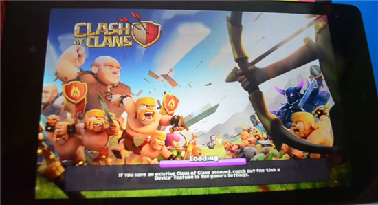 How to Install Multiple (COC) Clash Of Clans On Android Tablet