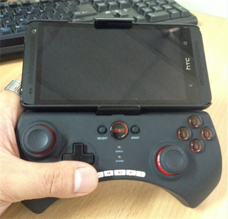 IPEGA Remote Bluetooth Gamepad Controller PG-9025 HTC One M7