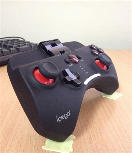 IPEGA Remote Bluetooth Gamepad Controller PG-9025
