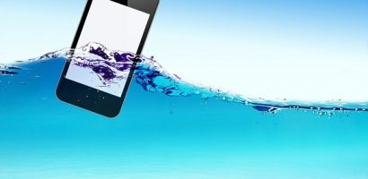 Save Your Wet Phone Through These Practical Useful Steps