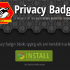 Privacy Badger Free Ad Blocker New Google Adsense Threat