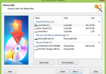 Hetman Partition Recovery Software Review