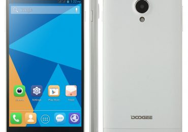Doogee Dagger 3G Smartphone Offers More for Less