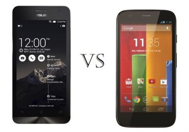 Asus Zenfone 5 Preview: Does It Outshine Moto G?
