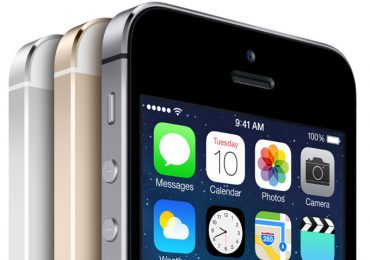 5 reasons why you need the iPhone 5s