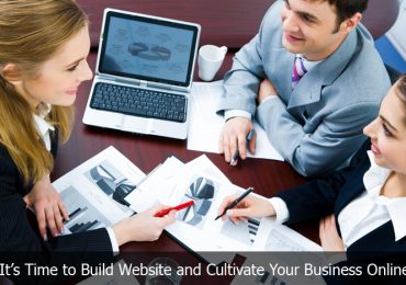 Build Website and Cultivate Your Business Online