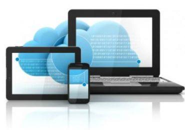 Cloud storage: Jump on the bandwagon