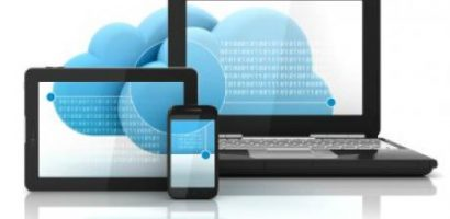 Cloud storage: Jump on the bandwagon