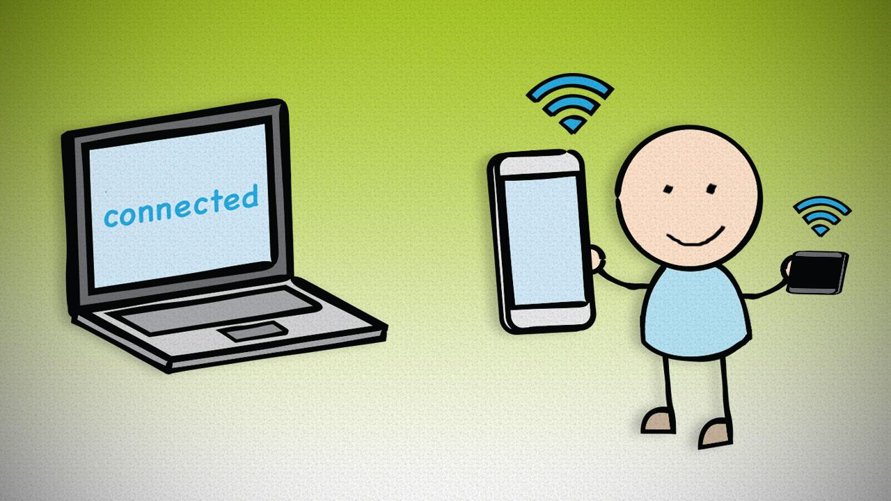essay uses computer internet