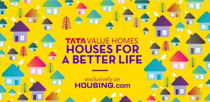 Special TVH Offering from Housing.com