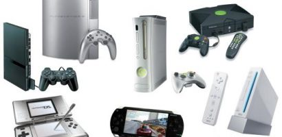 The 6 Best Ever Console Games