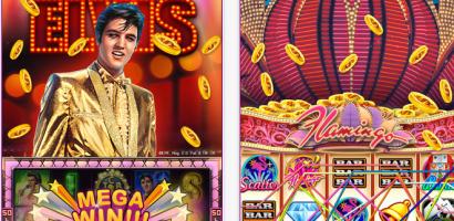 Slotomania's Unique Slots App