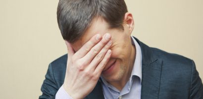 Common mistakes made by business owners