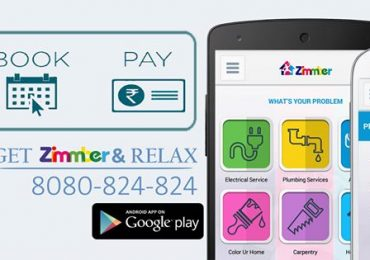 All About Zimmber Android App!!