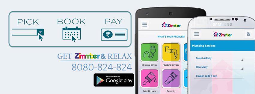 zimmber-app