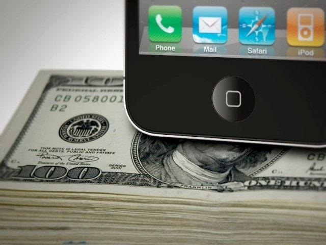 most-money-from-old-iphone