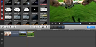 Best Video Editor For Mac: Wondershare Video Editor