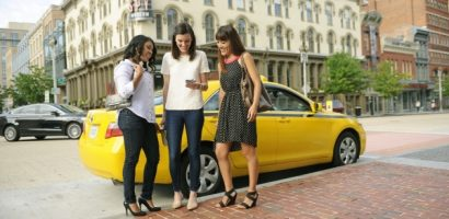 Characteristics to Determine Good Taxi around the world