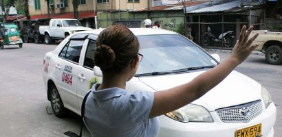 6 Tips to enjoy safe taxi ride in another country