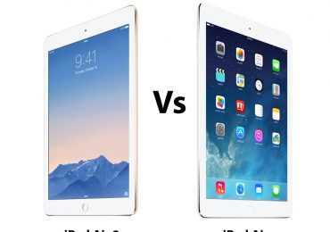 iPad Air 2 Vs iPad Air – Apple's Air WAR