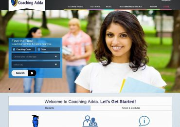 Find Best Coaching Centers in India with CoachingAdda