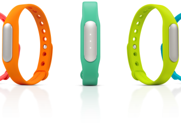 Xiaomi Mi Band Fitness Tracker Review and Price