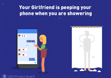 Some Top Smartphone privacy tips