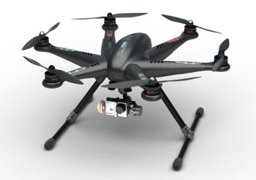 Some of the Best Drones with Camera