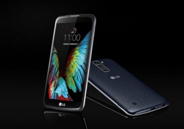 K Series Smartphones From LG To Debut At CES 2016