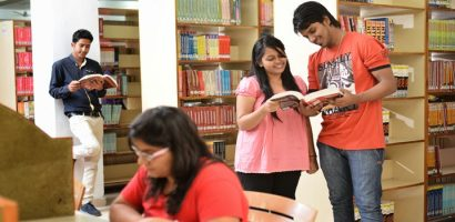 Top MBA Colleges In India for Technocrats.