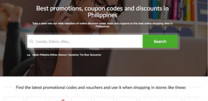 Grab Online Bargains at Zalora using PiCodi