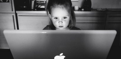 Some Great Tips to keep your Kids Online