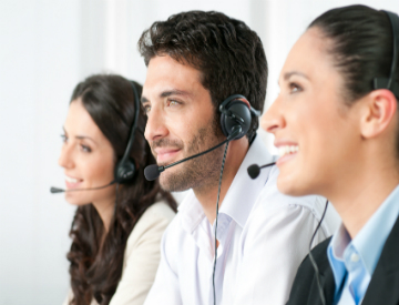How Using the Services of a Call Center can Improve Your Business's Customer Service