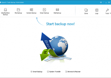 Why do you need a backup software?