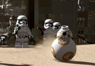 What to Expect from Lego: Force Awakens?