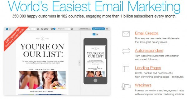 Getresponsive-Email-Marketing